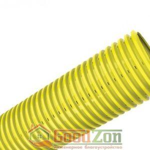 Труба дренажная 50 мм диаметра