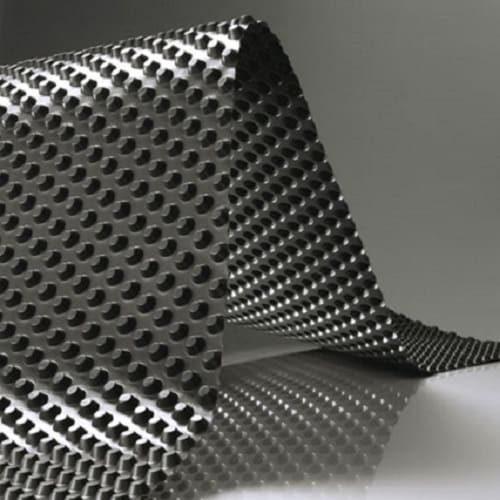 Профилированная геомембрана Ventfol standard фото