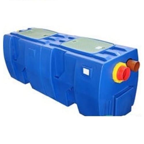 Коалесцентный сепаратор нефтепродуктов OIL S I фото