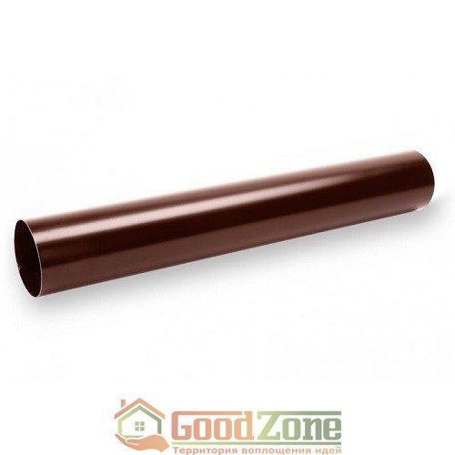 Труба водосточная Galeco металл
