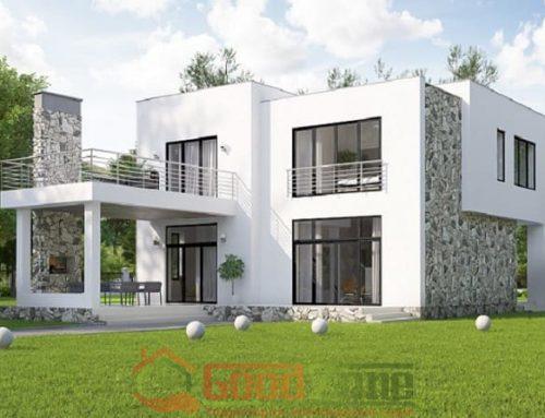 Строительство дома энергоэффективным: как и из чего его построить?