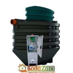 Биологическая очистка сточных вод PRO-12