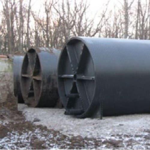 Резервуар чистой воды РПС-Г фото